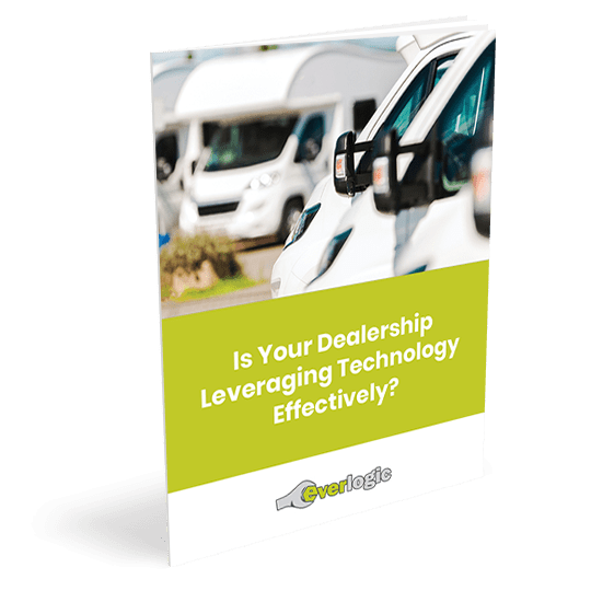EverLogic guide - Is Your Dealership Leveraging Technology Effectively