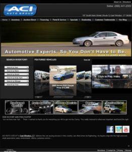 ACI Automotive Group Dealership