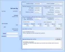 Deal Check Sheet Screenshot