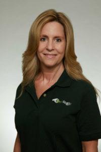 Kim Counts, CFO at EverLogic Software
