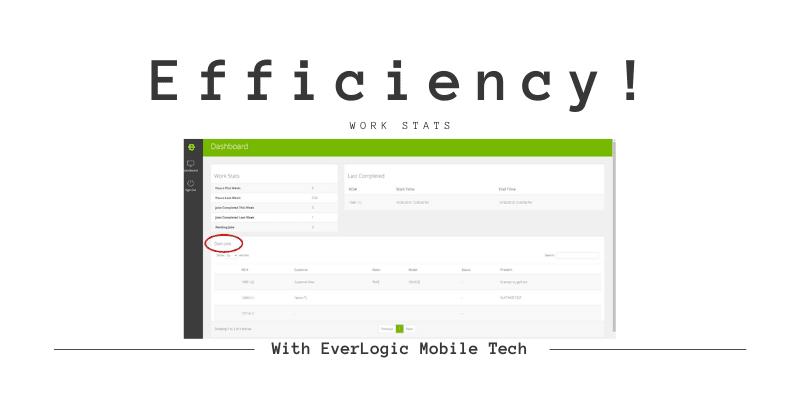 EverLogic Mobile Tech