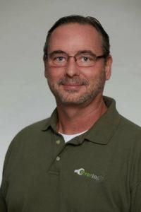 Chip Lineberger, Software Development Manager at EverLogic Software