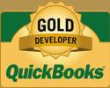 Quickbooks Gold Developer